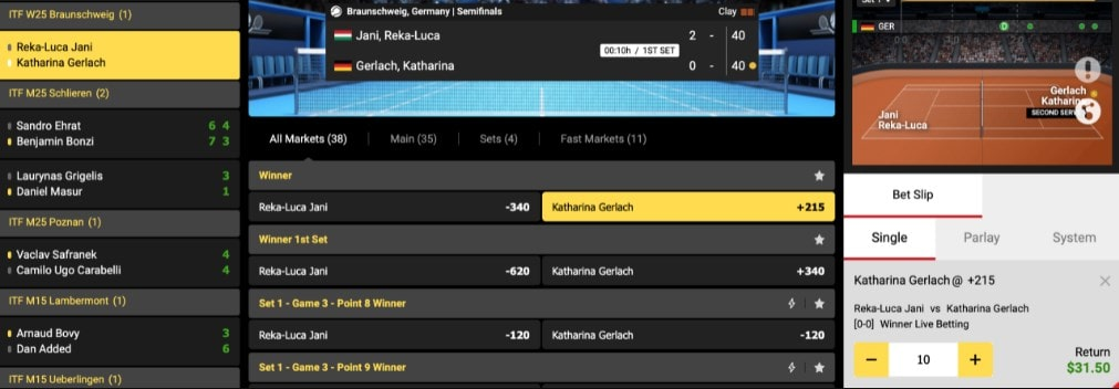 Golden Nugget Sportsbook Betting Online