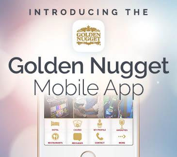 Golden Nugget Sportsbook Online