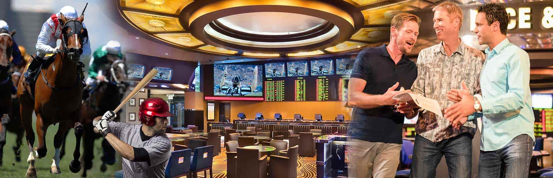 Betting at Atlantis Sportsbook