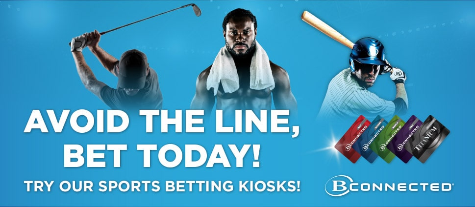 B Connected Sports Sportsbook Betting