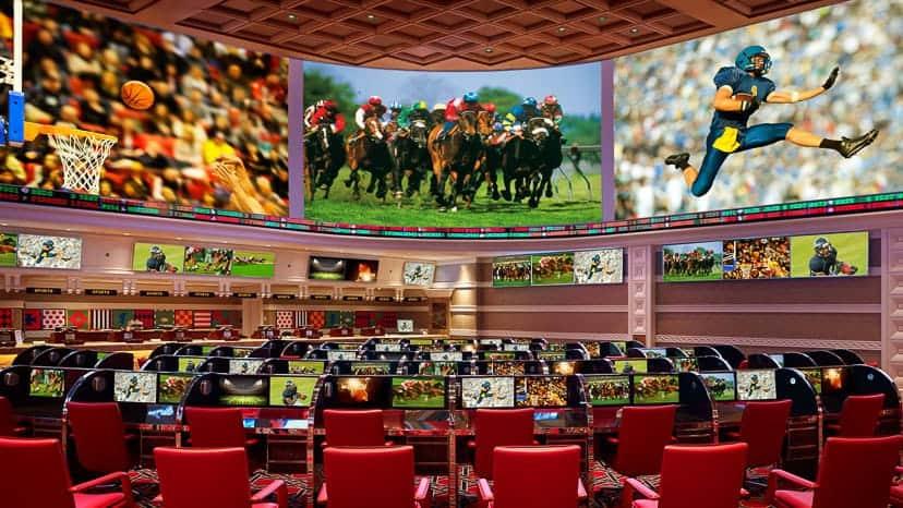 Betting at Wynn Sportsbook Nevada