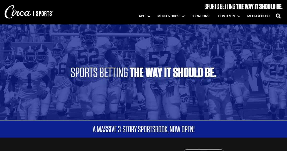Circa Sportsbook