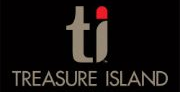 Treasure Island Sportsbook Logo