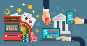 Sports Betting Banking Options