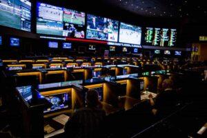Sports Betting Locations