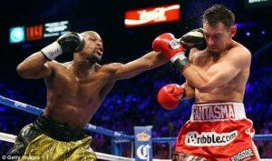 Organizations That Regulate Boxing Betting