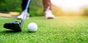 Golf Betting on Tournaments