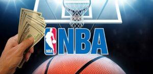 Futures in NBA Betting