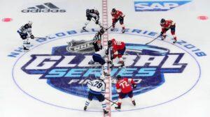 NHL Season Betting