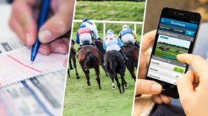 Online Horse Betting