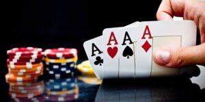 Online Poker in Nevada