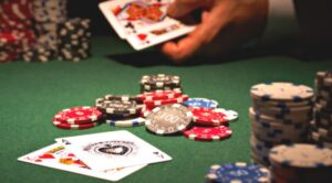 Online Poker Games for Real Money