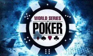WSOP Poker Online Bonuses