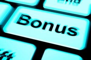 Working of Welcome Bonus